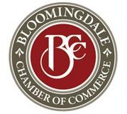 Bloomingdale Chamber of Commerce Logo